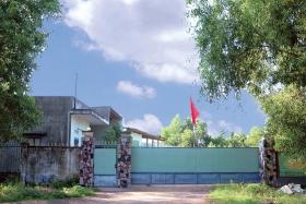 Petro Miền Trung - Chi nhánh Bình Định