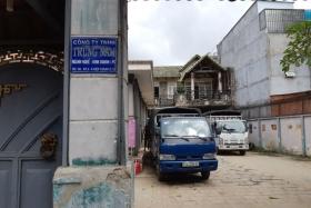 Công ty TNHH Trung Nam