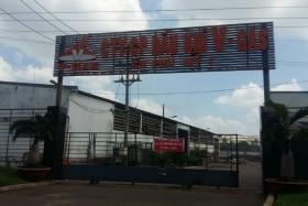 V-Gas tại Phú Mỹ - Vũng Tàu