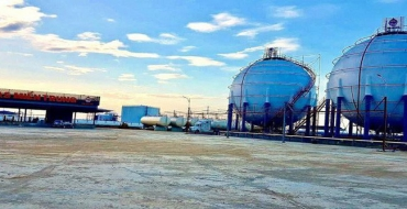 Petro Miền Trung đạt 88 tỷ lãi ròng năm 2018, mục tiêu tăng trưởng 25% cho các năm tiếp theo