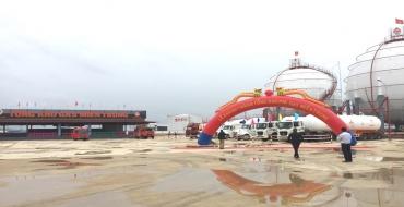 Thị phần miền Trung trên 75%, đầu tư thêm cầu cảng và tổng kho tại Chu Lai, PMG đang toan tính điều gì?