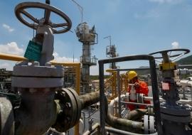 Thiếu năng lượng, Việt Nam sẽ nhập khẩu khí hóa lỏng?