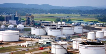 Sửa đổi quy định về an toàn công trình dầu khí trên đất liền