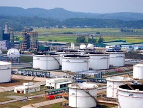 Sửa đổi quy định về an toàn công trình dầu khí trên ...