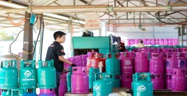 PM Gas sử dụng tem chống giả tích hợp 3 công nghệ - bảo vệ...