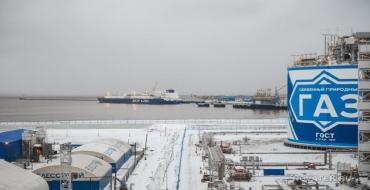 Nga vượt mặt Mỹ cung cấp khí đốt tự nhiên hóa lỏng cho châu Âu và châu Á