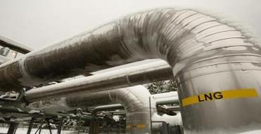 Canada sẽ xuất khẩu khí đốt hóa lỏng sang châu Á