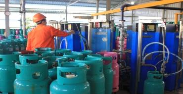 Quy chuẩn quốc gia về khí dầu mỏ hóa lỏng sẽ được soát xét trong năm 2018