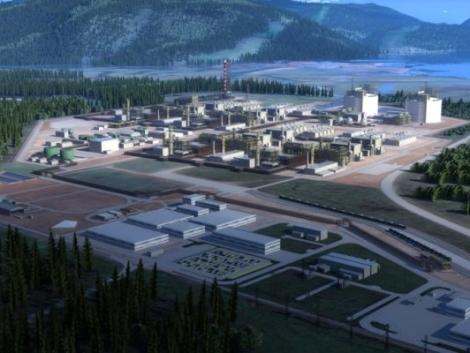 Các ông lớn dầu khí đặt cược vào khí thiên nhiên