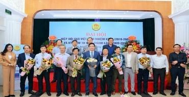 Chính thức đổi tên Hiệp hội Gas thành Hiệp hội Khí Việt Nam