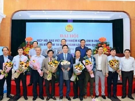 Chính thức đổi tên Hiệp hội Gas thành Hiệp hội Khí Việt ...