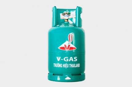 VGAS 12kg - 45 KG