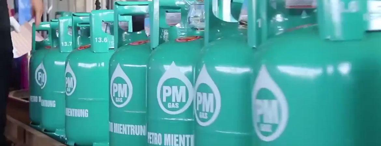 SẢN PHẨM PM GAS